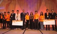 Việt Nam giành 2 huy chương đồng tại cuộc thi Vô địch Tin học văn phòng thế giới