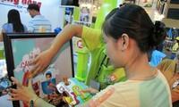 Đông đảo doanh nghiệp tham gia hội chợ hàng Việt Nam chất lượng cao
