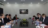 Đối thoại chiến lược Ngoại giao, Quốc phòng, An ninh thường niên Việt - Nga lần thứ 7