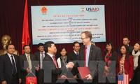 Hoa Kỳ hỗ trợ thúc đẩy quyền của người khuyết tật tại Việt Nam