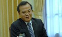 Hòa giải, hòa hợp và đại đoàn kết dân tộc luôn là chính sách nhất quán của Đảng và Nhà nước Việt Nam