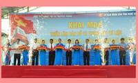 """Triển lãm """"Hoàng Sa, Trường Sa của Việt Nam - Những bằng chứng lịch sử và pháp lý''"""