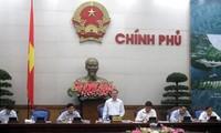 Phó Thủ tướng Vũ Văn Ninh: Giai đoạn 2016 - 2020 phải phấn đấu có 50% số xã đạt chuẩn nông thôn mới