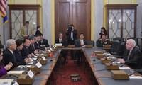 Các nghị sĩ Hoa Kỳ quan tâm cao độ tới tình hình Biển Đông