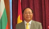 Thúc đẩy mối quan hệ hợp tác song phương giữa Việt Nam và Bungari