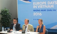 Những Ngày châu Âu 2016 tại Việt Nam lần thứ 6