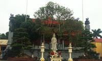 Cương Xá – Ngôi chùa nghìn năm tuổi ở Hải Dương