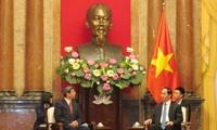 Việt Nam luôn coi trọng mối quan hệ với ADB