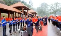 Đẩy mạnh các hoạt động giao lưu hữu nghị thanh niên Việt Nam – Trung Quốc