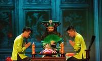 Tín ngưỡng thờ Mẫu Tam phủ trở thành Di sản văn hóa phi vật thể đại diện của nhân loại