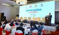 Việt Nam - Canada tăng cường hợp tác hiệu quả, thực chất và bền vững