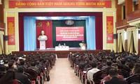 Tăng cường công tác tuyên truyền đối ngoại, xây dựng vị thế, hình ảnh, ngoại giao của Việt Nam