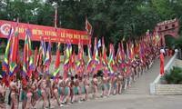 Tín ngưỡng thờ cúng Hùng Vương: sức mạnh gắn kết cộng đồng