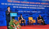 Việt Nam – Liên hợp quốc: dấu ấn 40 năm hợp tác