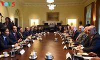 Phát triển quan hệ Việt Nam – Hoa Kỳ ổn định, lâu dài vì hòa bình, ổn định, hợp tác, phát triển