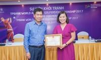 Giải Vô địch golf không chuyên thế giới 2017 sắp diễn ra tại Việt Nam