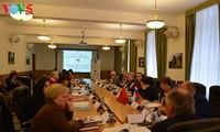 Hội thảo bàn tròn về quan hệ Việt - Nga