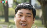 Nhà báo, soạn giả Mai Văn Lạng nỗ lực sưu tầm, gìn giữ dân ca