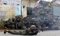 Việt Nam đề nghị Philippines đảm bảo an toàn cho các công dân của Việt Nam