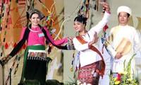 Việt Nam tham dự Liên hoan văn hoá dân gian thế giới 2017 tại Romania