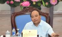 Thường trực Chính phủ họp về dự án Luật đơn vị hành chính – kinh tế đặc biệt