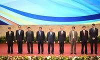 Hội nghị GMS 6 kết thúc tốt đẹp, thông qua Tuyên bố chung, Kế hoạch Hà Nội 2018-2022