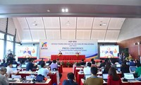 Họp báo quốc tế về kết quả Hội nghị GMS