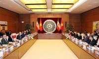 Động lực mới cho quan hệ Việt Nam - Iran