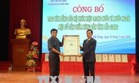 Bắc Giang: Trao văn bằng bảo hộ nhãn hiệu cho các sản phẩm nông sản tiêu biểu