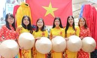 Lễ hội văn hóa đa quốc gia tại thành phố Daegu