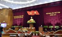 Hội nghị Trung ương 8 khóa XII hoàn thành toàn bộ chương trình đề ra