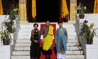 Thúc đẩy quan hệ hợp tác Việt Nam - Bhutan ngày càng thực chất, hiệu quả