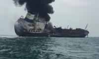Thực hiện biện pháp bảo hộ công dân Việt Nam trong vụ tàu Aulac Fortune gặp nạn