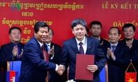 Sứ mệnh cao cả của Việt Nam giúp Campuchia hồi sinh