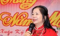 Cộng đồng người Việt tại Macau (Trung Quốc) liên hoan văn nghệ mừng Xuân Kỷ Hợi