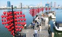 Ngày tình yêu Valentine trở thành ngày lễ đẹp ở Việt Nam
