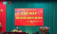Quân chủng Hải Quân Việt Nam – Chủ động, tích cực hội nhập quốc tế về quốc phòng