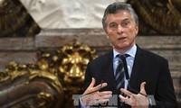 Dấu mốc quan trọng trong quan hệ Việt Nam - Argentina