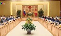 Việt Nam mong muốn đi tiên phong trong xây dựng Chính phủ điện tử