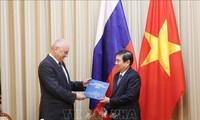 Thành phố Hồ Chí Minh và Liên bang Nga chia sẻ kinh nghiệm phòng chống tham nhũng