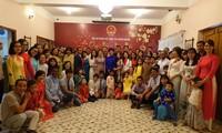 Đại sứ quán VN tại Bangladesh tổ chức Gặp mặt kiều bào đầu Xuân Kỷ Hợi 2019