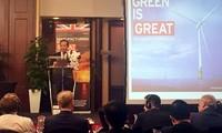 Việt Nam ưu tiên phát triển năng lượng tái tạo