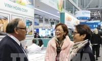 Việt Nam tham dự hội chợ Thủy sản Boston 2019