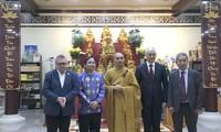 Ngày Quốc tổ Việt Nam toàn cầu - lan tỏa và vinh danh bản sắc, văn hiến Việt Nam