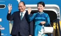 Thúc đẩy quan hệ hữu nghị, hợp tác Việt Nam – Cộng hòa Czech lên một tầm cao mới
