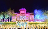 Festival Nghề truyền thống Huế - Lưu giữ và quảng bá sản phẩm làng nghề