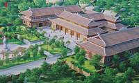 Khởi công xây dựng Trung tâm văn hóa Phật giáo lớn nhất người Việt tại Cộng hòa Czech