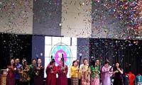 Đại sứ quán Việt Nam tại Philippines tham dự Hội chợ Ẩm thực ASEAN