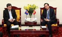 Việt Nam tích cực chuẩn bị nội dung thúc đẩy hợp tác văn hóa – xã hội trong ASEAN