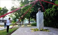50 năm thực hiện Di chúc Hồ Chủ Tịch: Đóng góp vào sự phát triển mối quan hệ truyền thống Việt Nam – Cuba